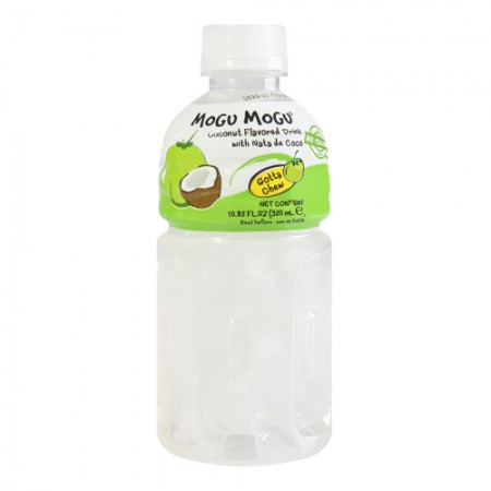 Coconut Mogu Mogu 320ml