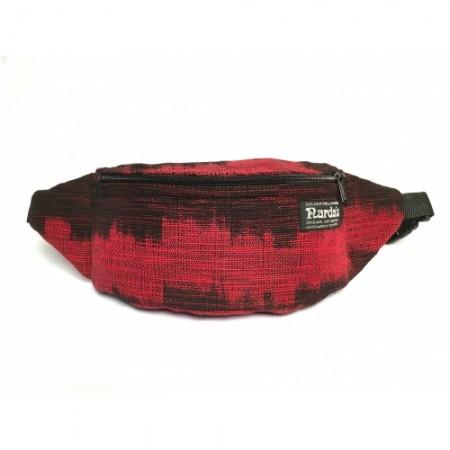 Belt Bag (Red)