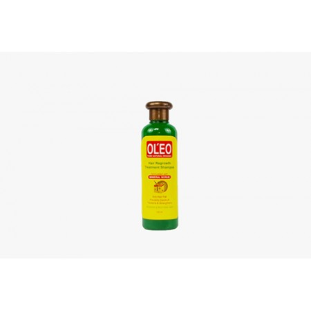 Ol'eo Shampoo 125ml